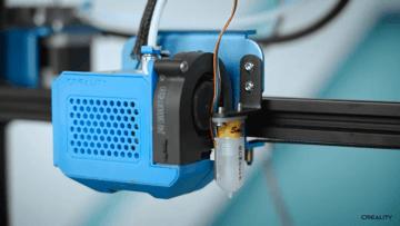Image of Best Creality CR-10/S/V2/Mini Upgrades & Mods: BL Touch Leveling Sensor Kit