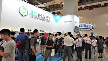 Image of 3D Printing / Additive Manufacturing Conference: Aug. 19-22, 2020 - Taiwan 3D Printing and Additive Manufacturing Show