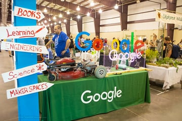 Image of 3D Printing / Additive Manufacturing Conference: Aug. 29, 2020 - Maker Faire Tulsa