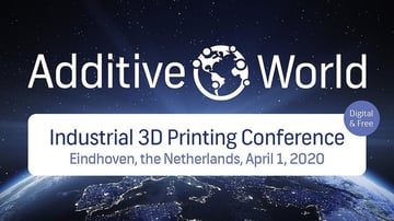 Image of 3D Printing Industry News Digest: Coronavirus Impacts 3D Printing Events
