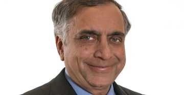 Image of 3D Printing Industry News Digest: 3D Systems President and CEO Vyomesh Joshi to Retire