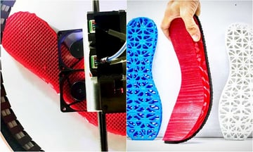 Image of: 3D Printing's Potential