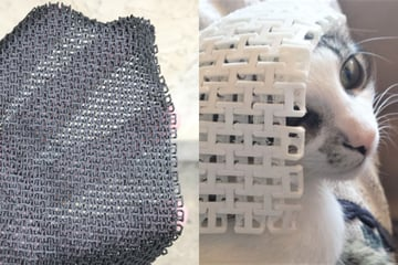 H-link chainmail