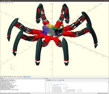 OpenSCAD is good for programmers