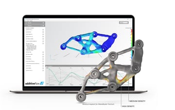 Image of 3D Printing Industry News Digest: Additive Flow Teases New FormFlow Software