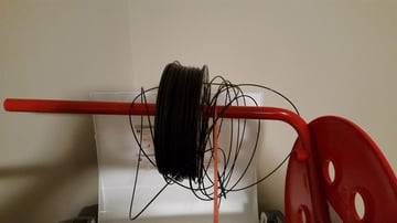 Don't get your filament in a tangle