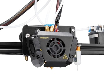 Image of Creality CR-X Pro: Review the Specs: Features