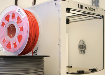 Delrin filament isn't actually that expensive
