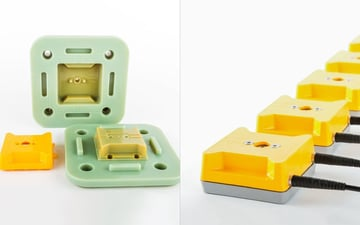 Get started 3D printing your own injection molds