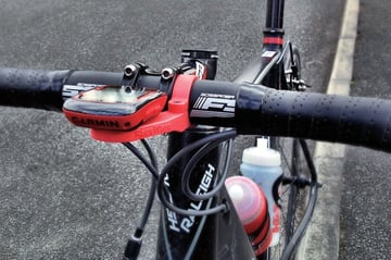 Just one of the ways 3D printing can improve your biking experience