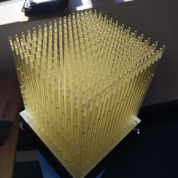 Image of Covid-19 & 3D Printing: Formlabs Developing Test Swabs