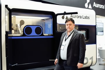 Image of 3D Printing Industry News Digest: Aurora Labs Shuffles Executives