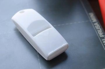 Afbeelding van Cool Things to 3D Print: Emergency Whistle