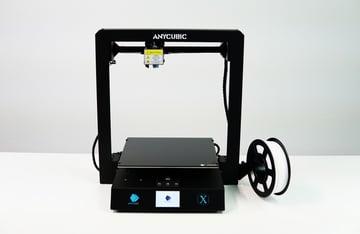 Las Mejores Impresoras 3d Baratas Primavera 2021 All3dp