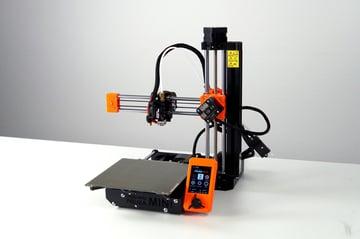 Image of Best 3D Printers: Editor's Pick: Original Prusa Mini
