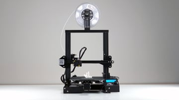 Image of Best 3D Printers: Budget: Creality Ender 3 Pro