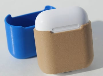 3d Printed Airpods Case 10 Curated Models All3dp
