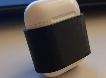 airpods 2 360 view