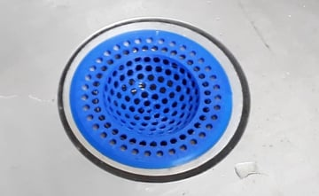 Afbeelding van Cool Things to 3D Print: Kitchen Sink Drain Strainer