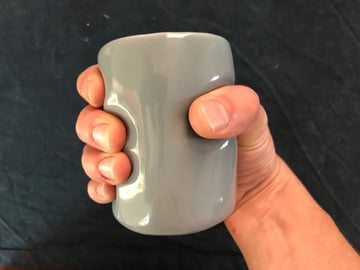 How To 3d Print A Coffee Mug Tips Tricks All3dp