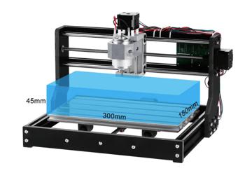 2020 Best DIY CNC Router Kits & Desktop CNC Machines | All3DP
