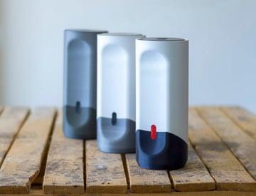 Afbeelding van Cool Things to 3D Print: LED Lamp