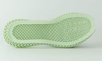 Adidas 3D Printed Shoes: The Latest Advancements | All3DP