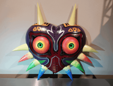 25 Greatest Legend of Zelda Props You Can 3D Print | All3DP