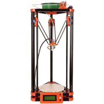 3D Printer Blueprints – 3 Best DIY 3D Printer Plans | All3DP