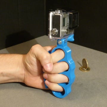25 DIY GoPro Mounts (You Can Make with a 3D Printer) | All3DP