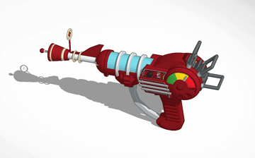 Tinkercad Designs - 26 Cool Tinkercad Ideas and Projects