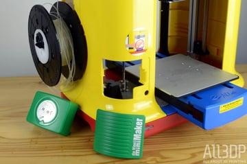XYZprinting da Vinci miniMaker Review: Just A Toy   All3DP