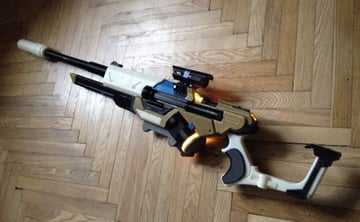 Overwatch 3D Models – 60 Awesome Models You Can 3D Print