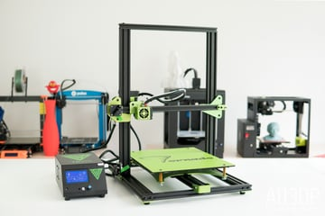 TEVO Tornado Review – A Worthy CR-10 Challenger? | All3DP