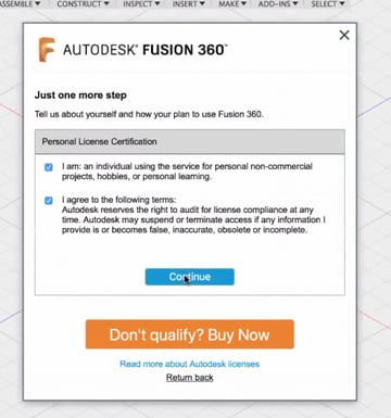 autodesk fusion 360 free download with crack