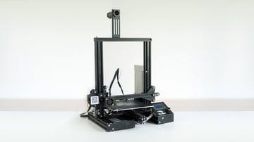 Image of Creality Ender 3: Best 3D Printer Under $200