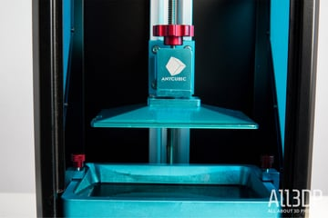 2019 Anycubic Photon Review – Best Budget Resin 3D Printer