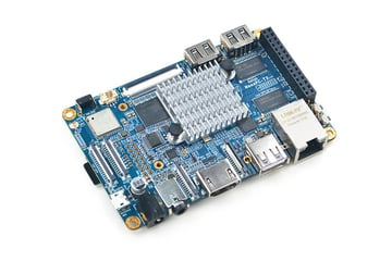 2019 Best Single Board Computers (Raspberry Pi Alternatives