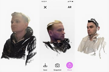 2019 Best 3D Scanner Apps for Android & iPhone | All3DP