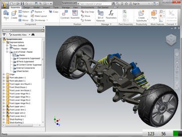 Fusion 360 vs Inventor – CAD Software Compared | All3DP