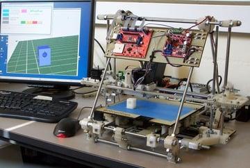 5 Fantastic 3D Printer Controller Boards in 2019 | All3DP