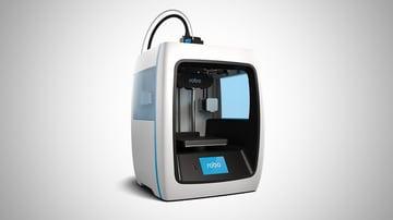 Image of Robo C2: Best 3D Printer for Schools