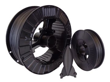 Carbon Fiber Filament – All You Need to Know | All3DP