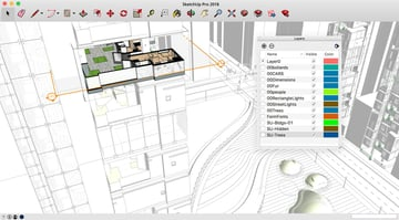 google sketchup make 2018 download