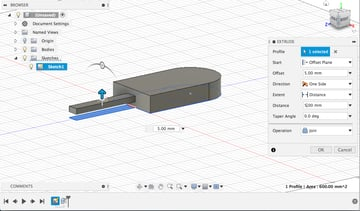 2019 Fusion 360 Tutorial For 3d Printing 4 Easy Steps All3dp