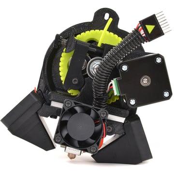 Direct vs Bowden Extruder – 3D Printing Technology Shootout