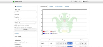 2019 OctoPrint Setup Guide – How to Set Up Octoprint Easily