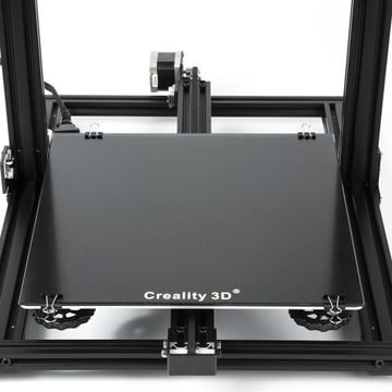 2019 Best Creality Ender 3 (Pro) Upgrades & Mods   All3DP