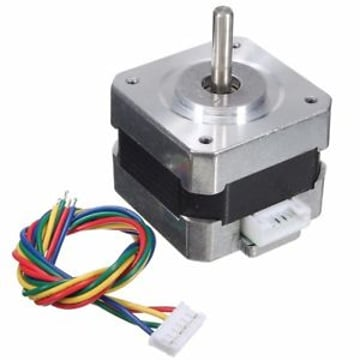 3D Printer Stepper Motor – All You Need To Know   All3DP