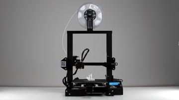 Image of Creality Ender 3 Pro: Best 3D Printer Under $300
